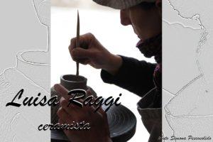 Luisa Raggi - ceramista