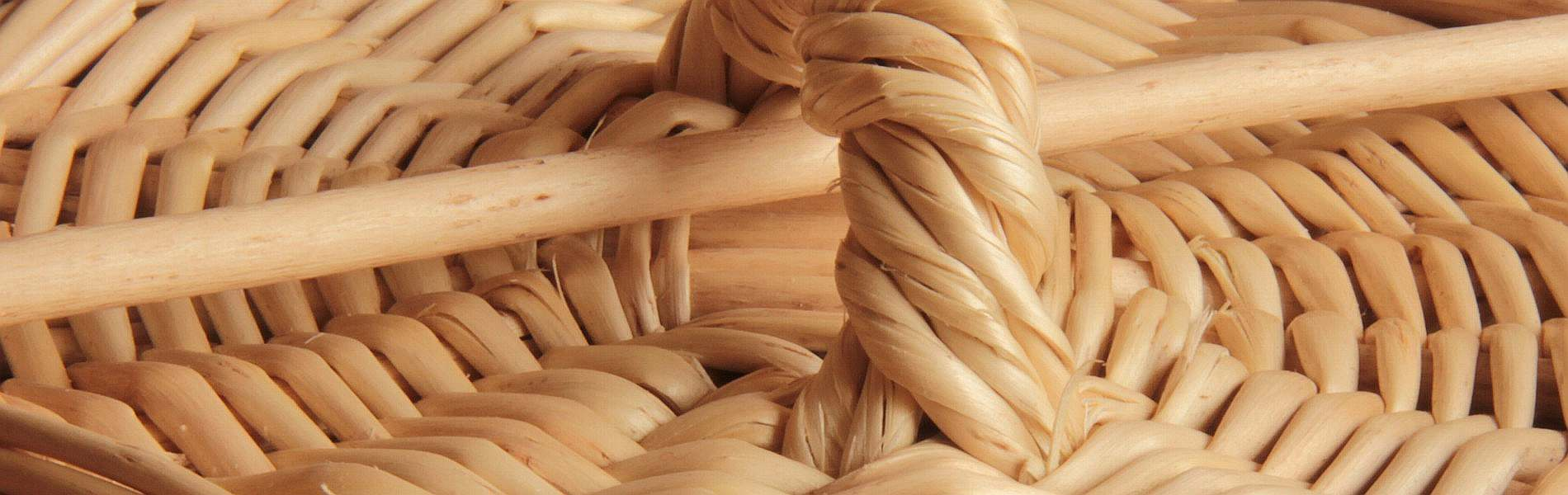 cesteria tradizionale