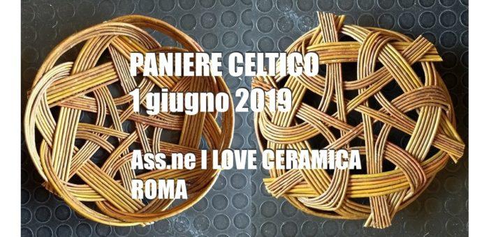 Paniere Celtico – ROMA