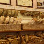 cesteria per panifici - espositore pane